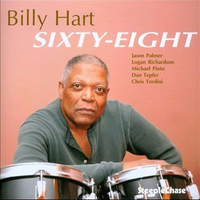Billy Hart, Sixty-Eight