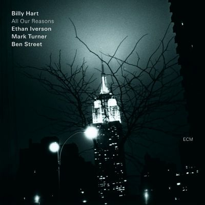 Billy Hart Quartet, All Our Reasons