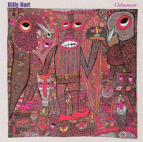 Billy Hart, Oshumare